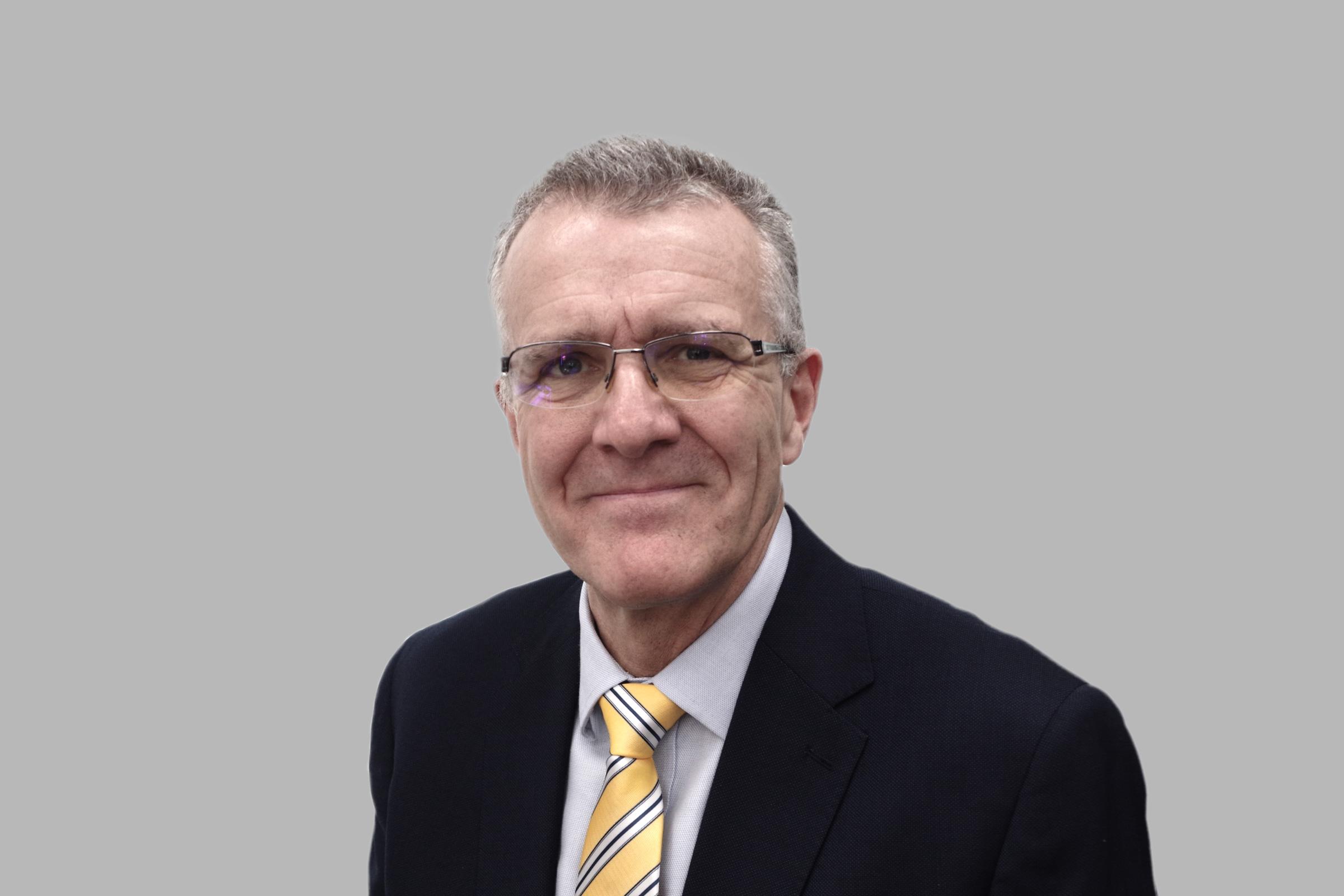 Tim Markham